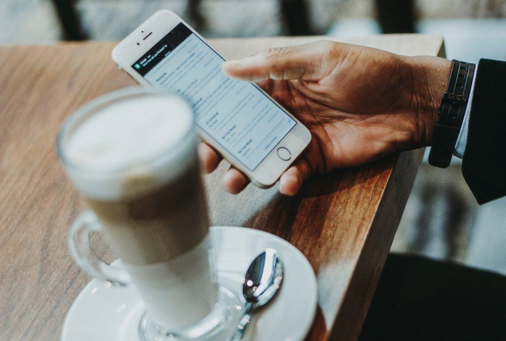 Prestação de Contas com Paytrack